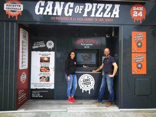 Gang Of Pizza 24h24 Bessin et Marais Carentan