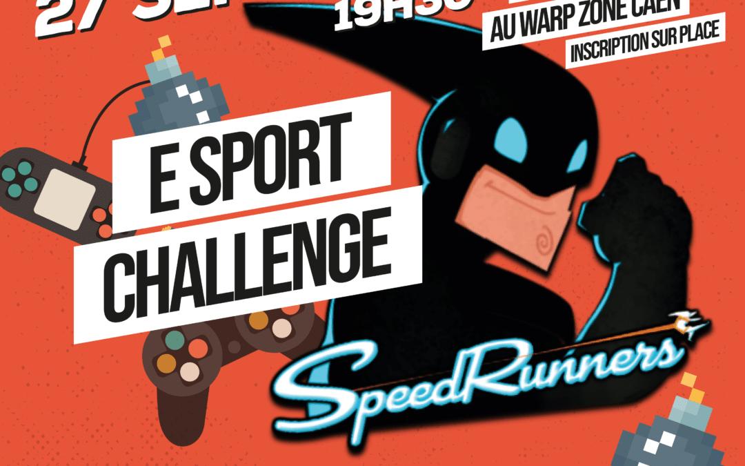 E-sport challenge Caen : Gagnez un an de pizzas à partager !