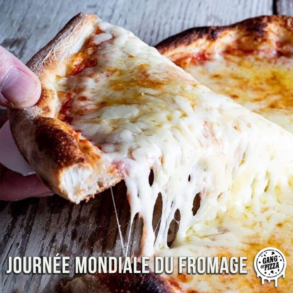 Cheeeese…le fromage c'est la vie !😁