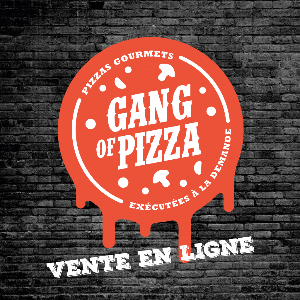 Gang Of Pizza-vente en ligne