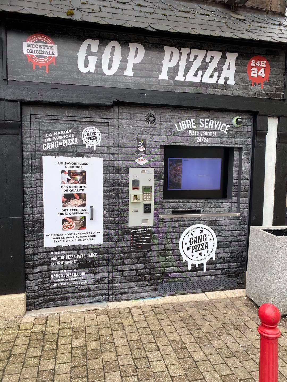 gang of pizza pays d'auge cormeilles