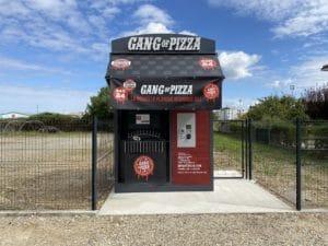 Gang Of Pizza Marmande